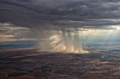 Colorado RAINS