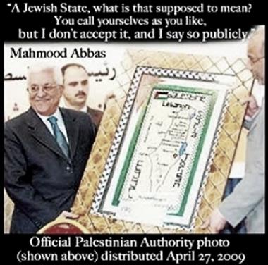 Abu Mazen's vision