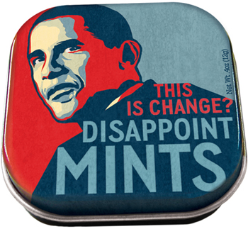 Disappoint mints SM