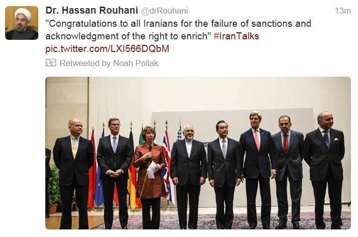 Deal w IRAN