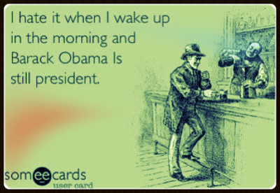 Wake up and bho is still pres