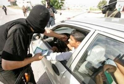 Hamas_checkpoint