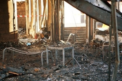 French_nursery_school_torched_1107