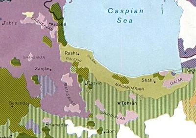 Iran_location_zanjan_province_earth