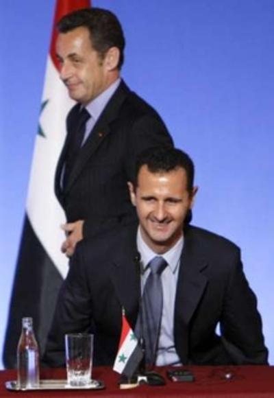 Sarkozy_news_conf_w_assad_0708