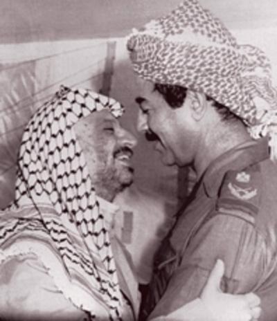 Arafat_w_saddam
