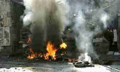 Car_on_fire_suicide_bombing