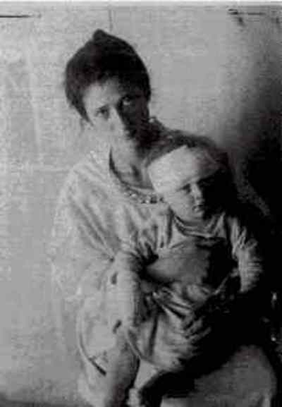 Hebron_1929_mom_and_baby