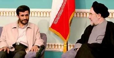Iranian_presidents
