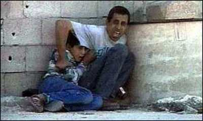 """Entertiens avec Karsenty: """"Al Doura: le monde arabe doit savoir qu'il a été abusé"""""""
