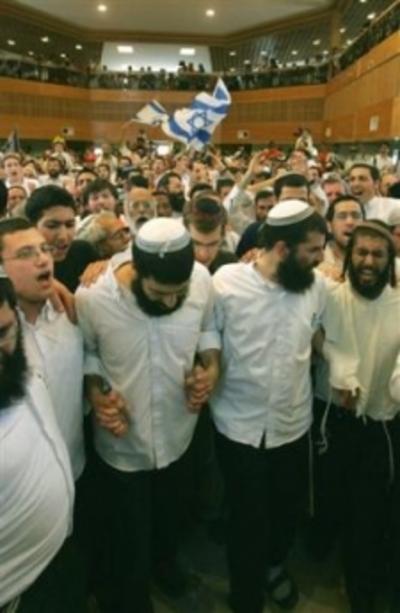 New_synagogue_kfar_darom