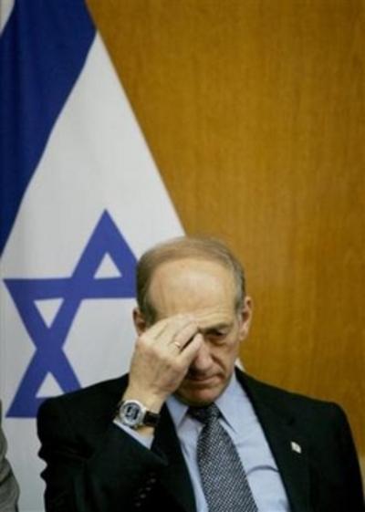 Olmert_turns_inward