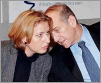 Olmert_w_livni