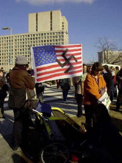 Protest_ottawa_am_flag_swastika